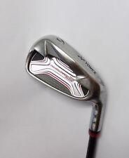 Yonex Nanospeed 3i 6 Iron Graphite Regular Flex Shaft Golf Pride Grip