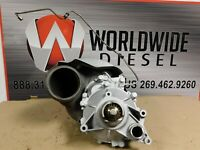 "2010 Detroit DD15 ""903"" Turbo w/ Heat Shields, Part #4720900134"