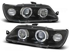 peugeot 306 1993 1994 1995 1996 1997 lppe11 headlights halo rims