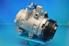 AC Compressor For 2011-2014 Ford F-150 & Lobo (1YW) New 168660