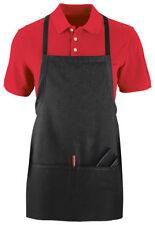 Augusta Sportswear Pouch Pocket Single Needle Hemmed Sides Tavern Apron. 2710