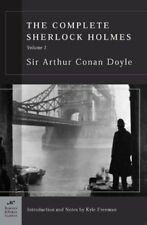 Complete Sherlock Holmes, Volume I, The (Ba... by Sir Arthur C. Doyle, Paperback