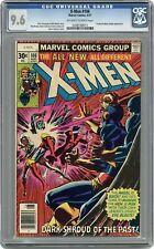 Uncanny X-Men #106 CGC 9.6 1977 0268188013