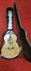 bedell guitars 1964 natural 64-o-sk/hmn