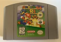 Super Mario 64 (1996) Video Game Cartridge- USED