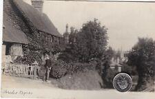 More details for cottages & church, horsted keynes, sussex - f. douglas miller rp