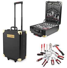 PROFI 256 tlg Werkzeug-Trolley Set Werkzeugkasten Werkzeugkoffer -New Modell-