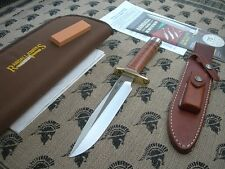 RANDALL #1-7 FIGHTING KNIFE / SULLIVAN A / RANDALL CASE / ALL PAPERWORK / MINT