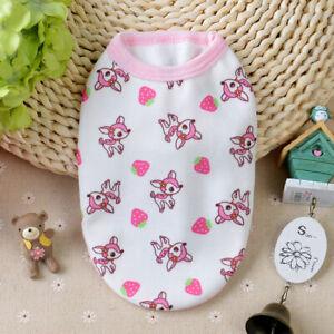 Cat Dog Pajamas Clothes XXS Pjs Puppy Pet XXsmall Doggie Hoodie for Yorkie Kitty