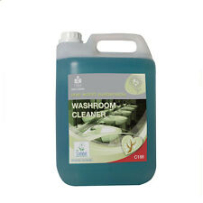 5L All purpose eco-friendly washroom cleaner by Selden  - FREE NEXT DAY DELIVERY