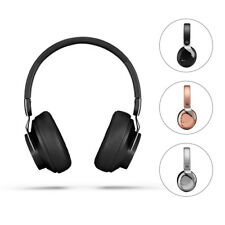 MIXX AUDIO | JX2 Bluetooth Wireless/Wired Over-Ear Headphones - 14 Hours Play