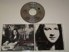 CHRIS BAILEY/DEMONS (EAST WEST 9031-75014-2) CD ALBUM