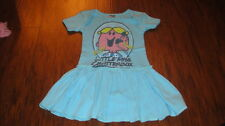 JUNK FOOD 0-6 LITTLE MISSS CHATTERBOX DRESS OUTFIT