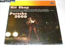 Porsche 2000 - Hit shop  - LP 1978