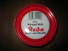 Reda Ofen & Kesselkitt 250 g Dose Ofenkitt Kitt