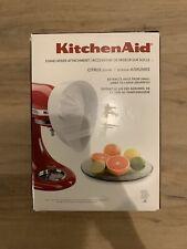 NIB KitchenAid Stand Mixer Attachment CITRUS JUICER