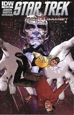 Star Trek #40 IDW Comic 1st Print 2014 Unread NM