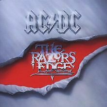 The Razor's Edge von AC/DC | CD | Zustand gut