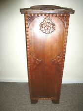 More details for antique french floor standing baguette box