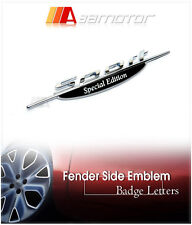 Mercedes Benz Sport Special Edition Side Emblem Badge Decal Letter Sticker AMG