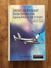 Aircraft and Rotorcraft System Identification (B. Tischler/K. Remple, 2006)