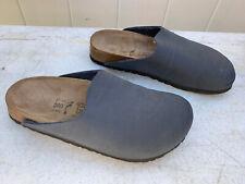 Birkis by Birkenstock Slip-On Sandals Mules Clog US Sizes 6 Womens / 4 Mens