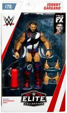 WWE Mattel Johnny Gargano Elite Series #70 Figure IN STOCK!