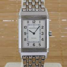Jaeger-LeCoultre Reverso Classique 252.8.47 - Boxed with Papers 2009