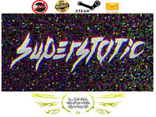 Superstatic PC Digital STEAM KEY - Region Free