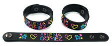SELENA GOMEZ NEW! Rubber Bracelet Wristband Free Shipping  aa355