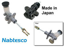 Clutch Master & Slave Cylinder Made in Japan fits 99-04 Nissan Frontier Xterra
