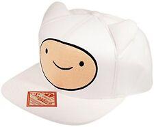 Adventure Time Cap Finn Mütze Schirmmütze Snapback