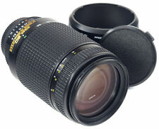 NIKON AF ED 70-300mm 4-5.6 D + Hood ===Mint===