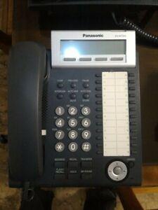 Panasonic Kx-nt343 Nero