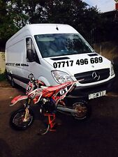 KENT  BASED, COLLECTION & DELIVERY COURIER SERVICE. Maidstone, Rochester Ashford