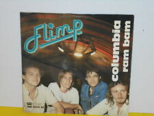 "SINGLE 7"" - FLIMP - COLUMBIA - RAM BAM - ( ERNST GLATZL ) MEGARAR"