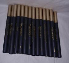 25 x LOREAL L'OREAL VOLUMINOUS VOLUME MARKER MISTAKE PROOF EYELINER * TRUE BROWN