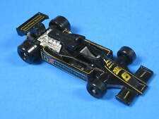 Tomica LOTUS 78 FORD - Tomy - 1978, No. F36, S=1/59, John Player Special 5