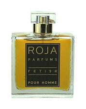 Roja Dove 'Fetish Pour Homme' Eau De Parfum 3.4 oz / 100 ml New In Box
