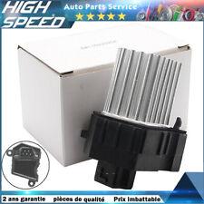 Résistance Chauffage Ventilation Pour BMW E46 E39 X3 X5 64116929540 64116923204