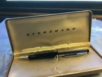 #5027 Eversharp mechanical pencil . Missing the pen as part of the set. Boxed
