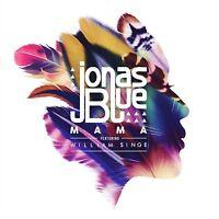 JONAS BLUE, WILLIAM  SINGE - MAMA (2-TRACK)   CD SINGLE NEUF