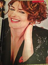 EVENT Magazine 2016 ANNA CHANCELLOR Jess Glynne SEAL Matthias Schoenaerts