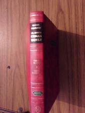 intégrale oeuvre complètes de CONAN DOYLE tome 16 ( Walter Beckers 1966 TBE