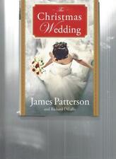 JAMES PATTERSON - THE CHRISTMAS WEDDING - LP100