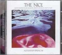 Die Nice - Five Bridges (2009 + Bonus Titel) Neue CD
