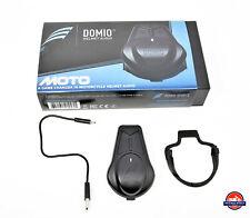 Domio Moto Helmet Audio System