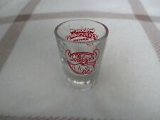 Moose McGillycuddy's Honolulu Shot Glass Hawaii