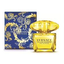 Yellow Diamond Intense By Versace 90ml Edps Womens Perfume