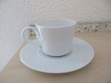 mehr da Trocadero Louvre Hutschenreuther 1 x  Kaffeetasse mit Unterteller